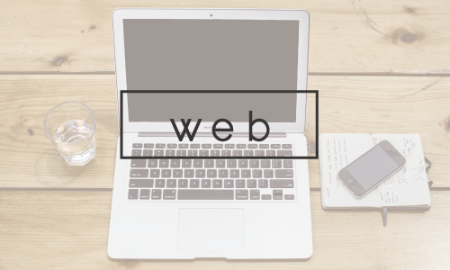 WordPress設置代行・WordPressによるWEBサイト制作